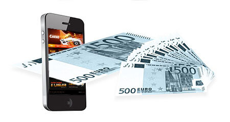Casino Echtgeld App