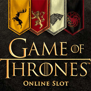 Game of Thrones - ein Microgaming Slot Spiel