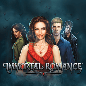 Immortal Romance - ein Microgaming Slot
